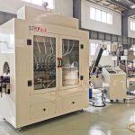 Αυτόματη μηχανή πλήρωσης υγρών μπουκαλιών, μηχανή πλήρωσης οξέος Clorox Bleach