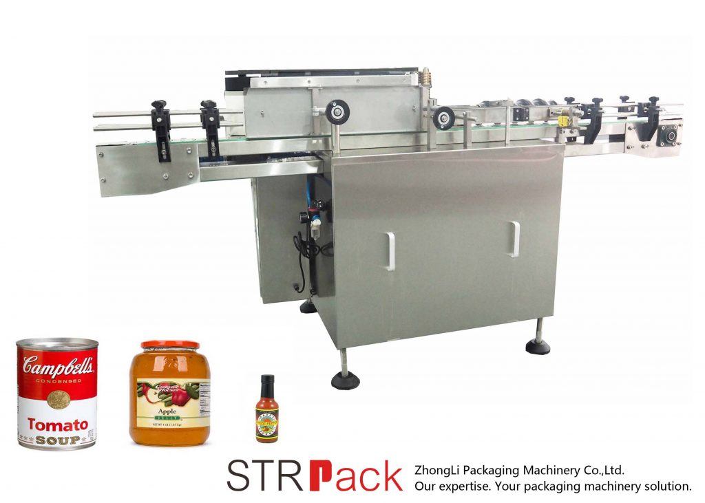 Αυτόματη μηχανή σήμανσης υγρής κόλλας (μηχανή επικόλλησης επικόλλησης)