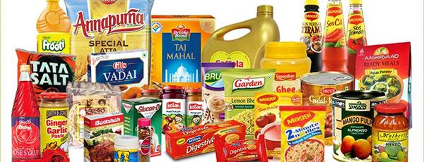 Μηχανές πλήρωσης τροφίμων